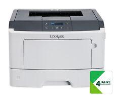 LEXMARK MS317dn Laserdrucker s/w ( A4, Drucker, Duplex, Netzwerk, USB )