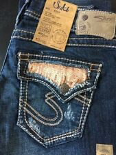 57ff3ff8 Silver Jeans Clothing for Women for sale | eBay
