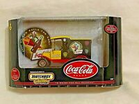 1912 Ford Model T Independence Day Coca-Cola Delivery Truck - 1:43 Scale