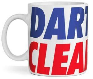 DARTS CLEARANCE Giant Mug Tea/Coffee Ceramic 20oz Cup