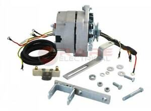 NEW ALTERNATOR CONVERSION KIT FIT FORD NAA TRACTOR GENERATOR 851 860 881 901 960