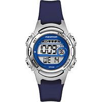 Timex Marathon Digital Chronograph Resin Strap Ladies Children Kids Youth Watch