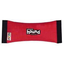 """OUTWARD HOUND - FireHose Squeak N' Fetch Dog Toy Red Medium - 10"""" Long"""