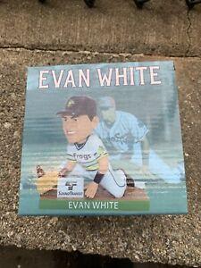 2021 Everett Aquasox Seattle Mariners Evan White Bobblehead SGA 7/31/21 New