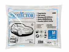 PROTECTION CAR COVER IN PE - M - 6,6X3,8 M LAMP