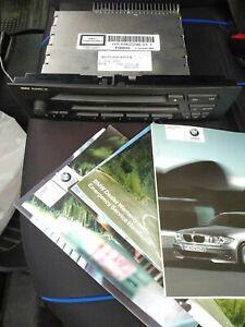 BMW 1 3 X1 Z4 Series E81 E87 E88 E89 E90 E91 E92 E93 Radio Business CD 6962296