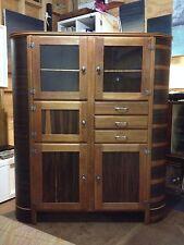 Vintage/ Deco Kitchen Dresser