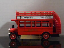 MATCHBOX MODELS OF YESTERYEAR Y-23 1922 A.E.C. S TYPE OMNIBUS LIMITED EDITION