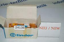 22 X Finder 40.31.8.024 Steck-Printrelais Relé 40318024