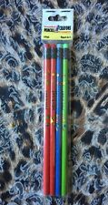 Personalized MICHAEL Pencils - 4 In A Pack!