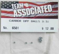 """Associated 3/32"""" Carbide Diff Balls"""