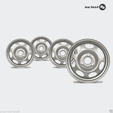 Set di cerchi in acciaio Smart Fortwo 451 va + ha di nuovo