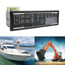 Car Bluetooth Excavator Radio 12V/24V AUX-IN Fm/am USB Mp3 for IOS Digger Yacht