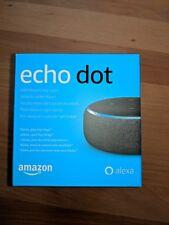 Amazon Echo Dot (3. Generation) Sprachgesteuerter Smart Assistant mit Alexa a
