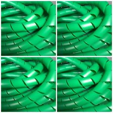 4 Green Cord Detanglers - for ALL! Clippers, Trimmers, Blow Dryers, Irons, Cords