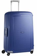 Samsonite Suitcase 75 Cm 102 Liters Dark Blue