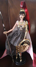 BARBIE AS 'ATHENA' - NO BOX - FLAW - VERY BEAUTIFUL