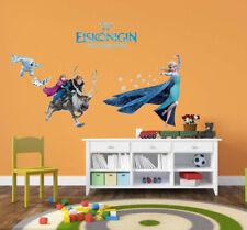 Wandtattoo Wandsticker Disney Elsa Frozen Die Eiskönigin 94 x 58 W225