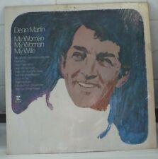 Dean Martin My Woman My Woman My Wife Vinyl LP