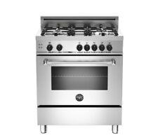 Bertazzoni Master Series Mas304Gasxe 30 Inch Pro-Style Gas Range - Brand New
