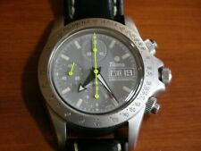 TUTIMA PACIFIC CHRONOGRAPH 767-02 LIMITED EDITION OF 50 WATCHES ON BRACELET