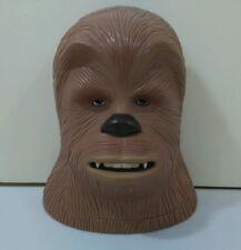 1995 Star Wars Micro Machines Chewbacca Head Playset By Galoob