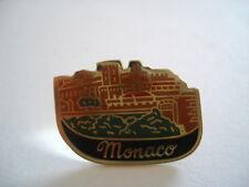 PINS RARE PRINCIPAUTE DE MONACO MONTE CARLO