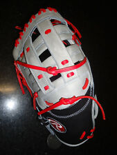 """RAWLINGS HEART OF THE HIDE (HOH) PROFM20BGS FIRST BASE (1B) MITT 12.25"""" LH $260"""