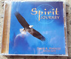 SPIRIT JOURNEY Native Flute by David R Maracle CD FREE POST