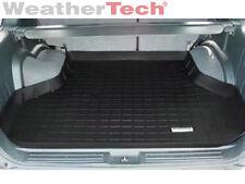WeatherTech Cargo Liner Trunk Mat for Infiniti QX4 - 1997-2003 - Black