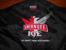 SMIRNOFF ICE Roush Racing #97 KURT BUSCH NASCAR Full Zip Jacket XL