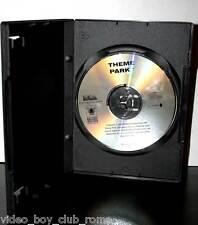 THEME PARK USATO SOLO CD ED ITA PRIMA STAMPA COMPATIBILE DOS E DOSBOX FR1 31080