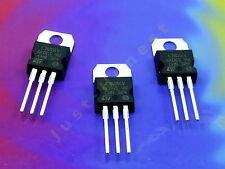 STK. 3x L 7805 CV 5v/1, 5a Stabilizzatore di Tensione/voltage stabiliser #a28