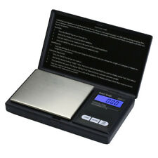 200g * 0.01g LCD Digital Pocket Scale Jewelry Gold Gram Balance Weight ScaleDEX