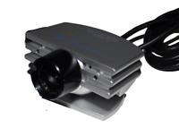 PS2 Eyetoy Eye Toy Camera Sony PlayStation 2 Silver