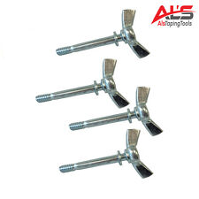 Dura-Stilts Wing Bolt Kit - NEW - OEM