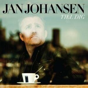 """Jan Johansen - """"Till Dig"""" - 2010 - CD Single"""