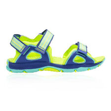 Merrell Boys Hydro Blaze Shoes Sandals Blue Green Sports Outdoors Breathable
