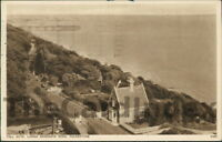 FOLKESTONE Toll Gate Postcard KENT S. & E. Ltd.