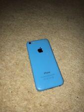 Apple iPhone 5c- Blue