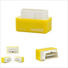OBD2 Plug& Drive OBDII Performance Chip Tuning Box For Car Gas/Petrol Saver Tool