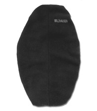 Trensenschutzbezug Trensentasche Trensenschutz Hülle Trensenzaum schwarz