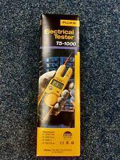Fluke T5-1000 Voltage Current & Continuity Tester UK