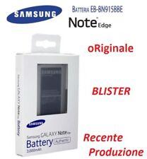 Batteria Originale EB-BN915BBE SAMSUNG NOTE EDGE N915F 3000 Mah Blister
