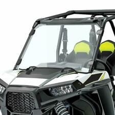 "1/4"" Thick Full Windshield Windscreen UTV for Polaris RZR 1000 XP 4 1000 2014-18"