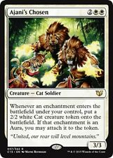 MTG Magic - (R) Commander 2015 - 4x Ajani's Chosen x4 - NM/M