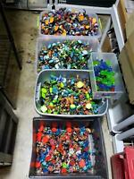 Random Lot of 24 Skylanders Lot Spyros Giants Swap Force Trap Team SuperChargers