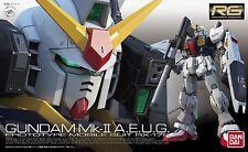 Bandai 1/144 RG-08 RG-8 Gundam Mk-II AEUG RX-178 Prototype Mobile Suit fromJapan