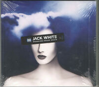 Jack White - Boarding House Reach (2018)  CD  NEW  SPEEDYPOST  *See Details*