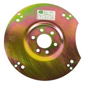 """B&M Flexplate 10237; EXT SFI 29.1 Steel for Chrysler 440 """"RB"""" Mopar TF-A727"""